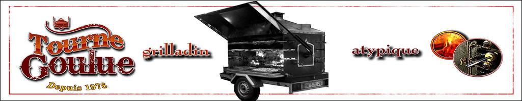 tourne goulue la compagne idale pour vos vnements grilladin atypique depuis 1978 cochon grill - Cochon La Broche Mariage